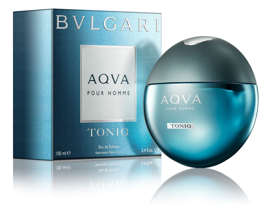 Aqva Toniq - Men - 1.7Oz. EDT